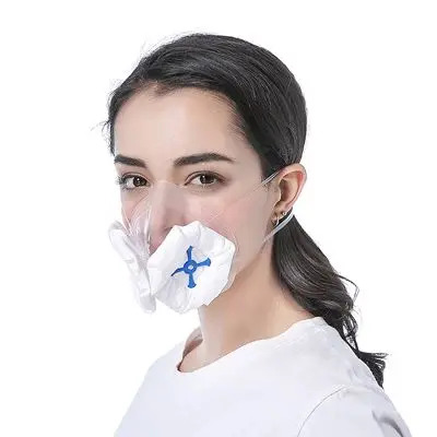 Totobobo Anti Pollution Mask