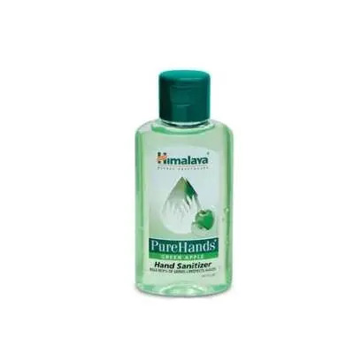 Himalaya Wellness PureHands Green Apple Hand Sanitizer
