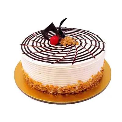 Butterscotch Classic Cake