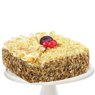 Ibaco Special Cake