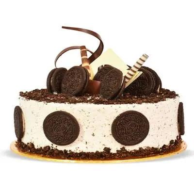 Premium Oreo Cake