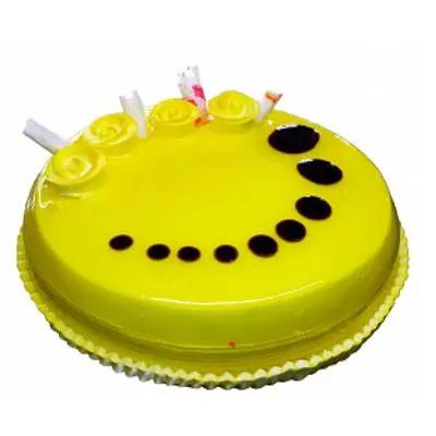 Regular Pineapple Cake