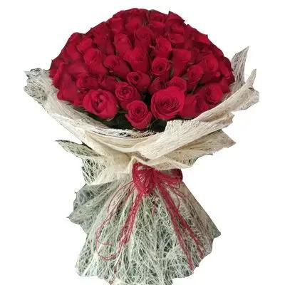 Elegant Big Flowers Bouquet