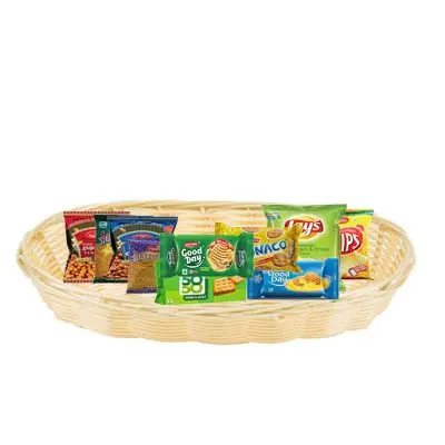 Namkeen, Biscuit & Chip Hamper