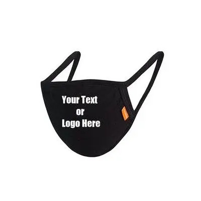 Personalized Cotton Mask