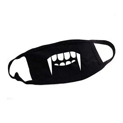 Tooth Pattern Mask