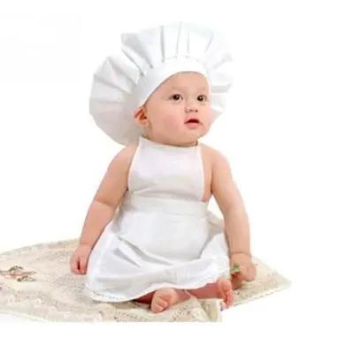 Babymoon Master Chef Baby Costume Set