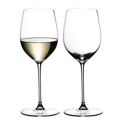 Ash & Roh Wine Glass