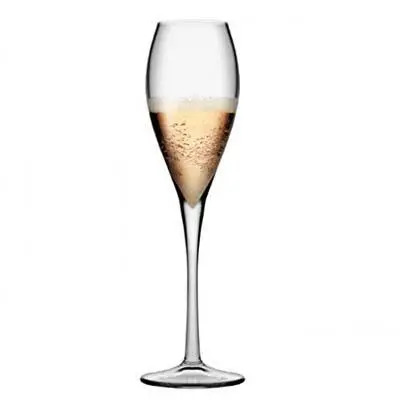 Pasabahce Monte Carlo Champagne Flute Glass