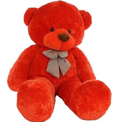 Cute Red Teddy Bear