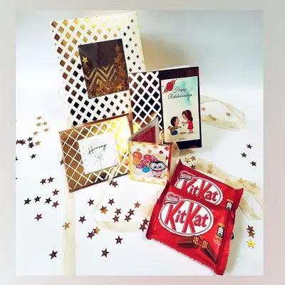 Raksha Bandhan Surprise box