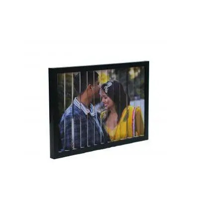 Two Sided 3d Photo Frame