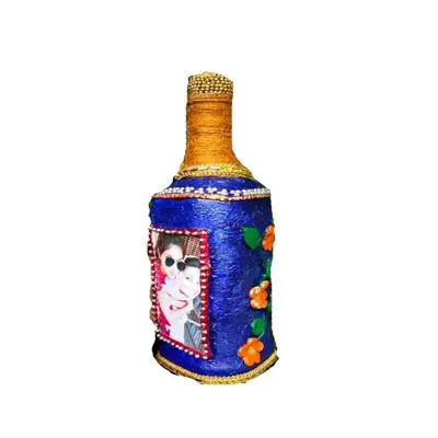 Personalized Bottle Arts