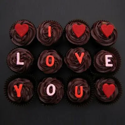 Show Your Love Chocolate