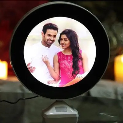 Personalized Magic Mirror LED