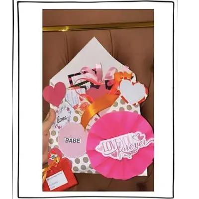 Loaded Envelope