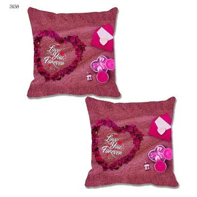 Love Cushion Cover Square