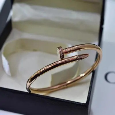 Cartier Bacelets