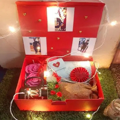 Gift Hamper Box Special