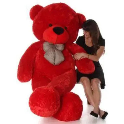 Biggy Teddy Bear