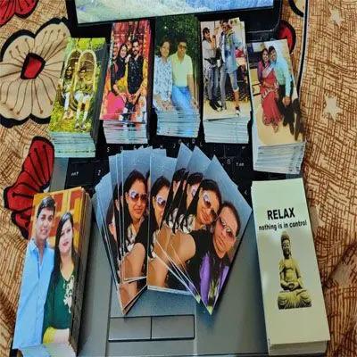 Deck Card