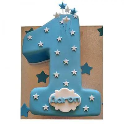 Starry Gaze Cake