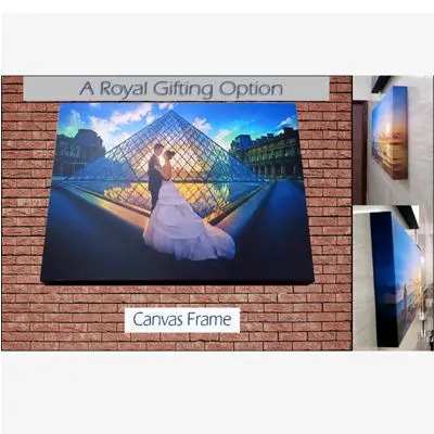 Canvas Prints with Framing