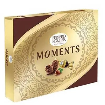 Ferrero Rocher Moments