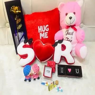 Valentine Complete Week Affordable Gift