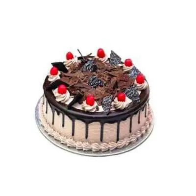Special Yummy Black Forest Cake