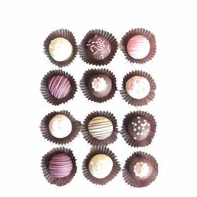 Indulgence Chocolate Box