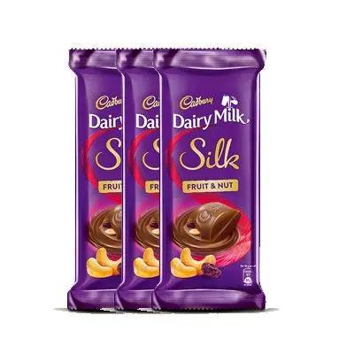 Cadbury Dairy Milk - Fruit n Nut
