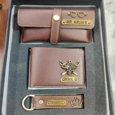 Personalized Mens Combo