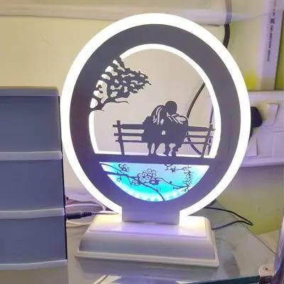 Lighting Showpiece