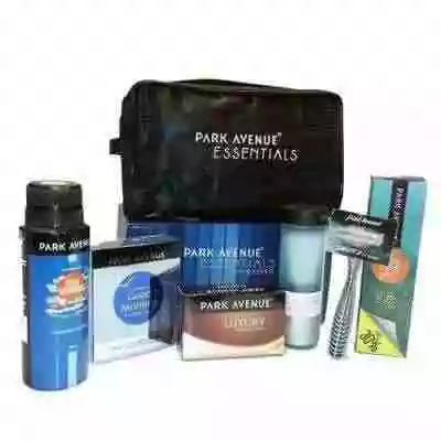 Park Avenue Essential Grooming Kit