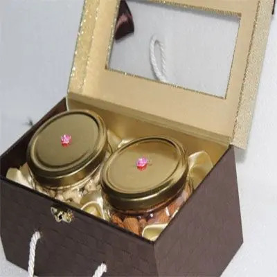 Almond and Choclates Box