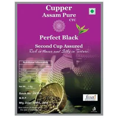 Perfect Black Tea