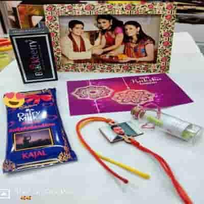 Rakhi Combo Pack