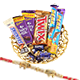 Rakhi Chocolates